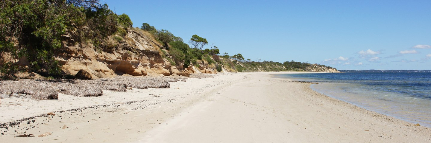 Baudin Beach, Kangaroo Island, South Australia