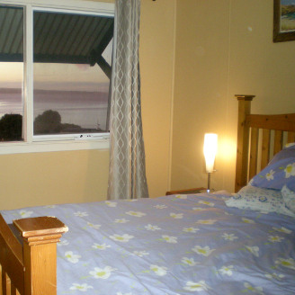 Sea watch main bedroom